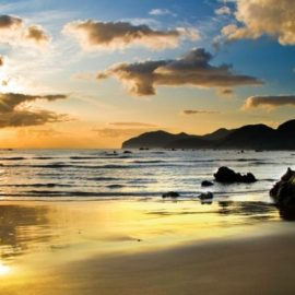 Cerca de las Playas